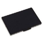 6/512 – Black Ink Pad