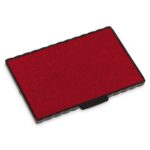 6/512 – Red Ink Pad
