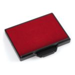 6/58 – Red Ink Pad